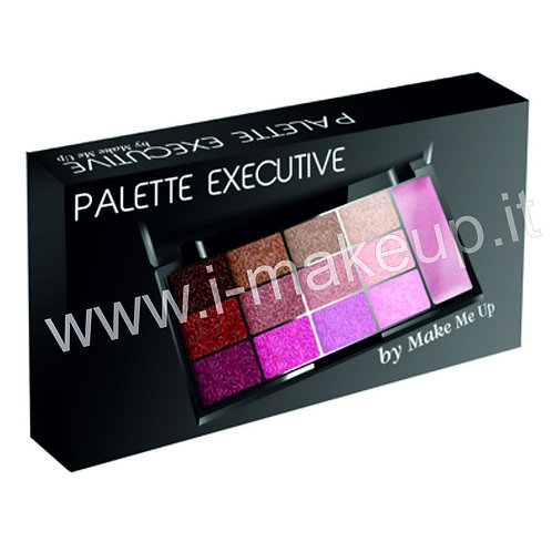 """PALETTE EXECUTIVE """"BY MAKE ME UP"""" n°5"""