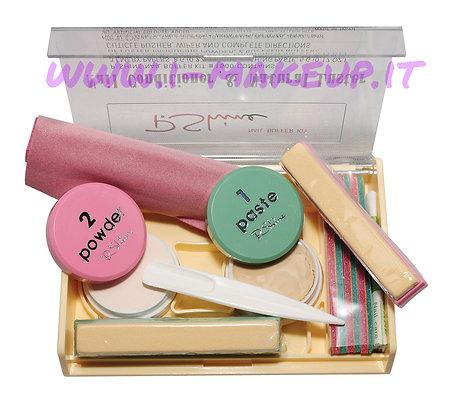 Kit P-SHINE Manicure Japanase