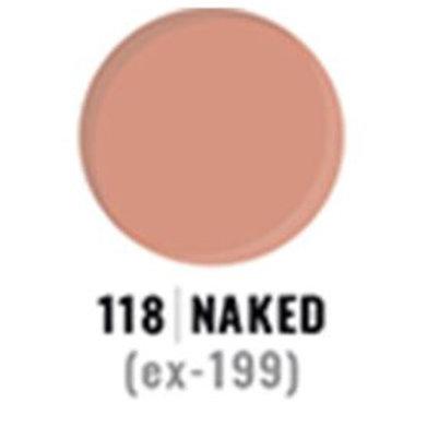 Naked 118