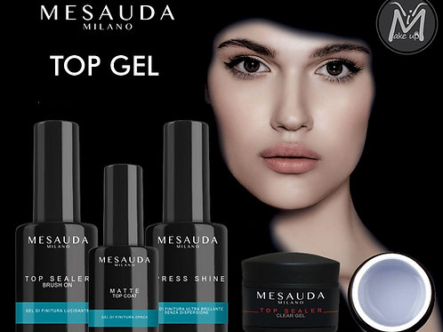 Top in gel Mesauda
