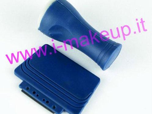 Timbro per stamping