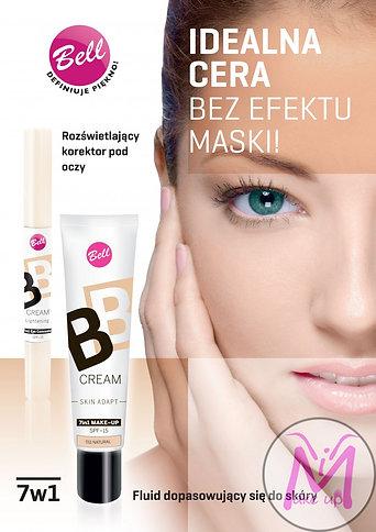 BB Cream foundation BELL