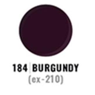 Burgundy 184