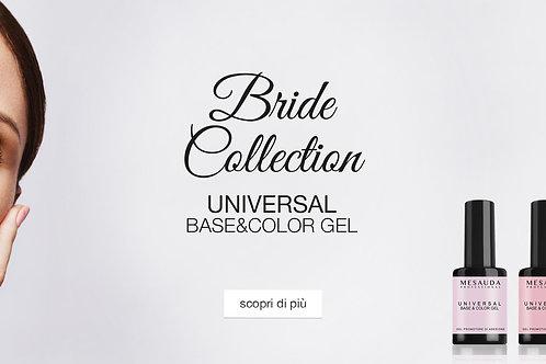 BRIDE COLLECTION Gel Base Promotore di Adesione
