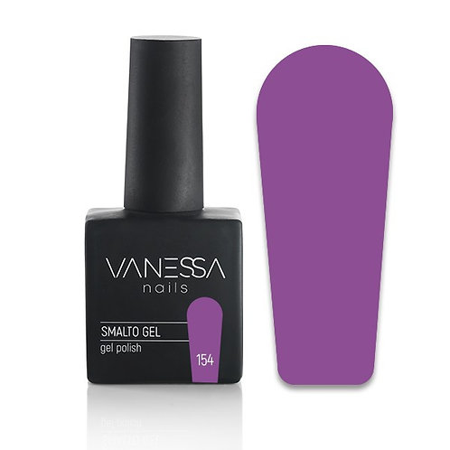 Vanessa nails 8ml nr.154