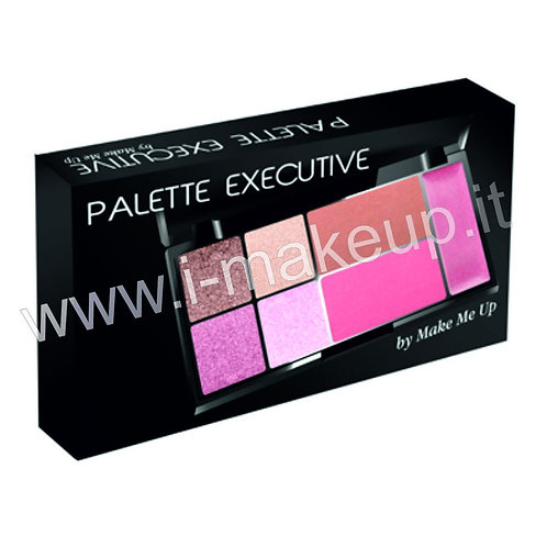"PALETTE EXECUTIVE ""BY MAKE ME UP"" n°1"