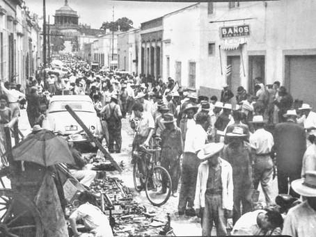 Historia de Baños Guadalajara.