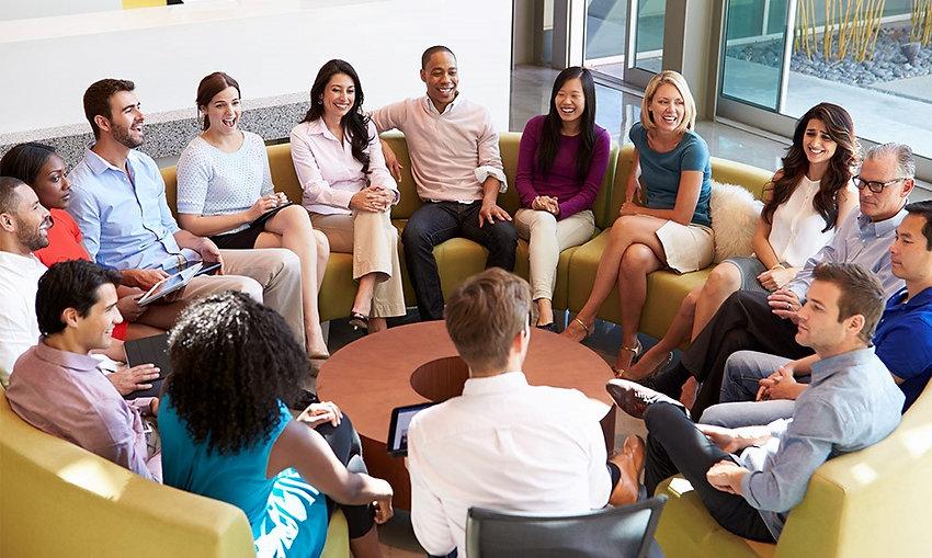 Workplace Culture Image