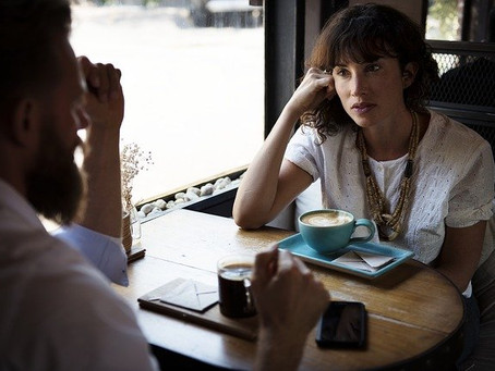 Mastering the Art of Difficult Conversations - an essential skill in challenging times.