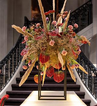 Bouquet original feu d'artifice