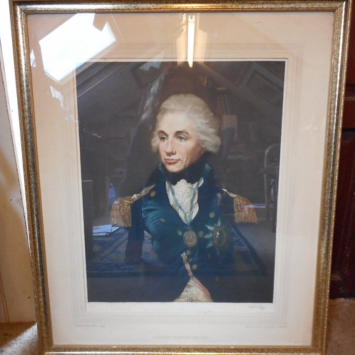 Lord Nelson picture