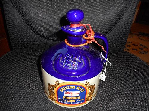 Pussers Rum jug - Jolly Jack