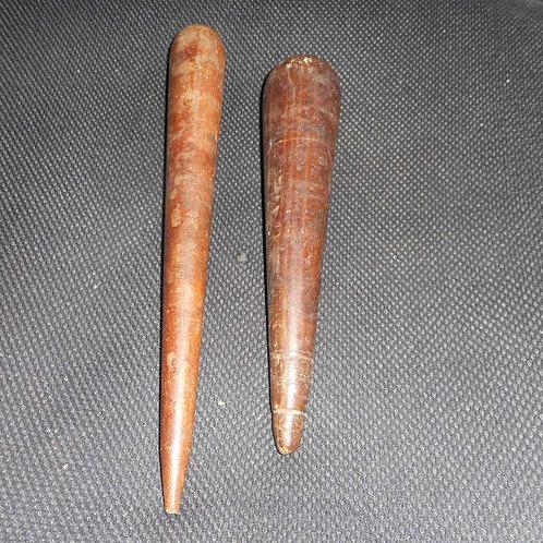 Wooden fids