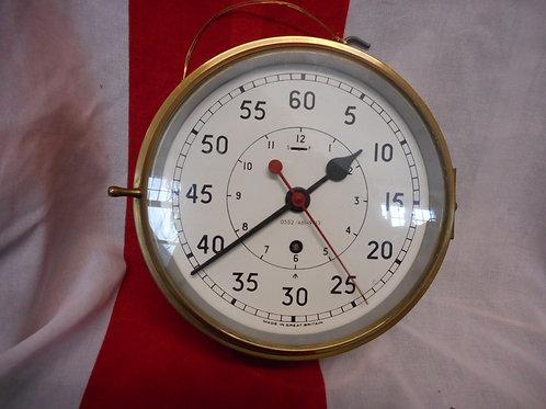Bridge watch keeping clock