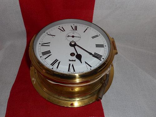 Sestrel clock