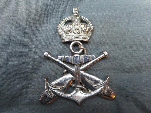RN car badge
