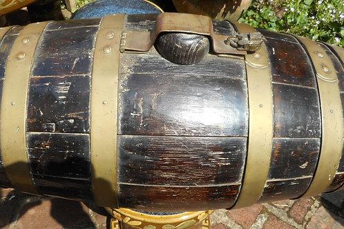 Rum barricoe