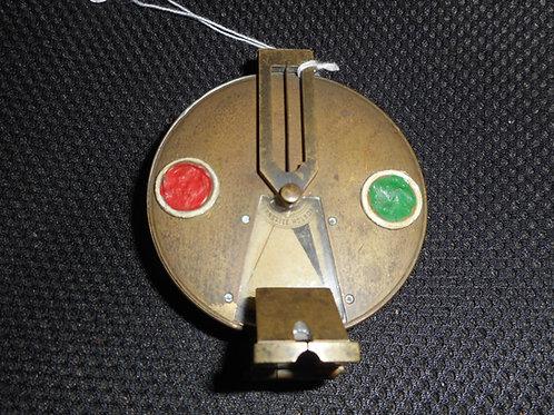 Stanley surveyors compass