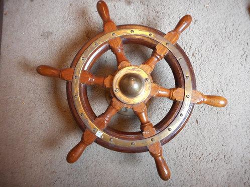 Small ships wheel