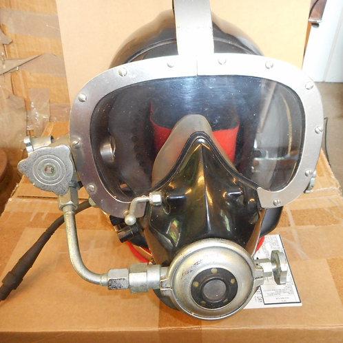 Aquadyne DMC7 diving helmet