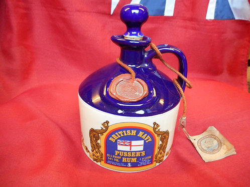 Pussers Jolly Jack flagon