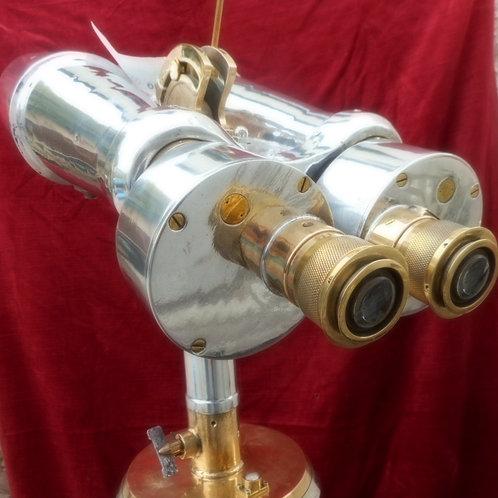 Japanese Nikon binoculars