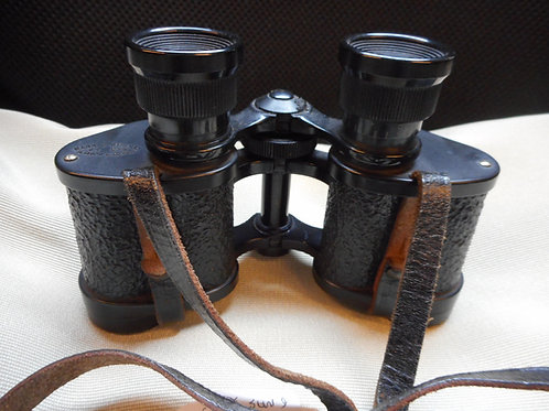Barr and Stroud Binoculars