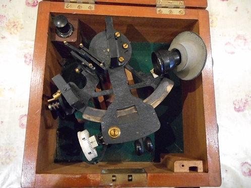 Coastal command sextant
