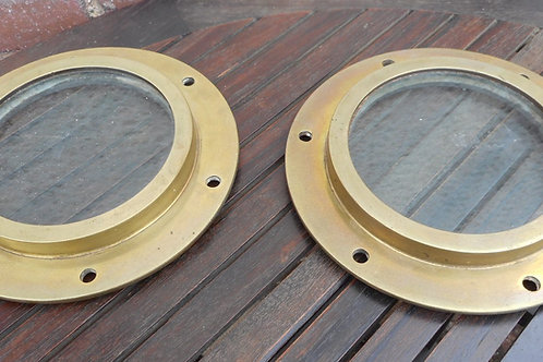 Brass Porthole ring
