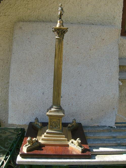 Model of Nelsons Column