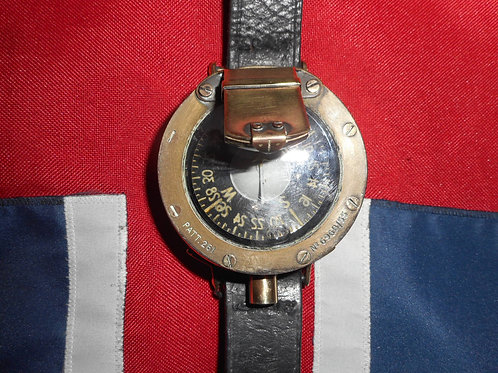Military issue divers compass