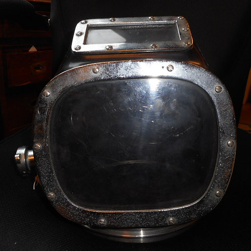 Aquadyne AH GS2 diving helmet