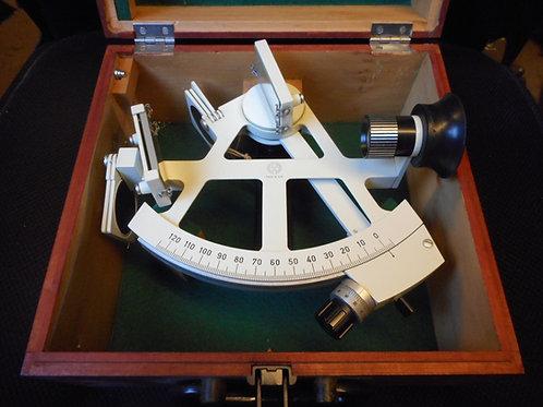 Working German sextant