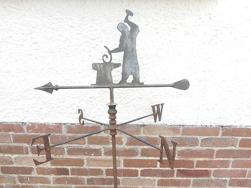 Weathervane - Blacksmith