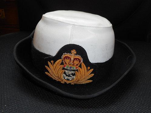 Wren Officers hat