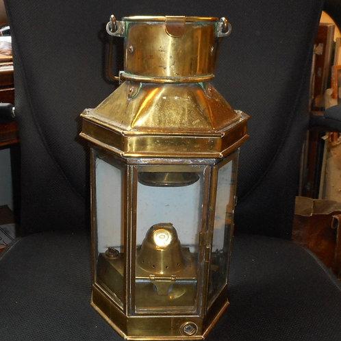 Passageway lantern by Griffiths