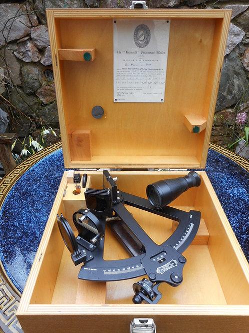 Hezzanith sextant