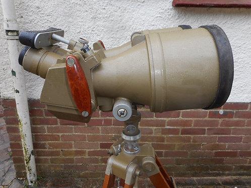 Russian naval binoculars