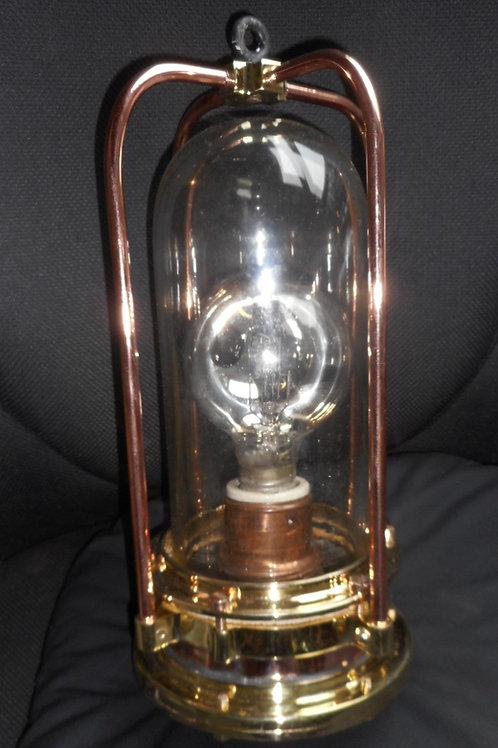 Heinke underwater lamp