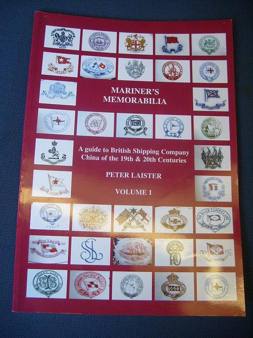 Guides to British Shipping Company China