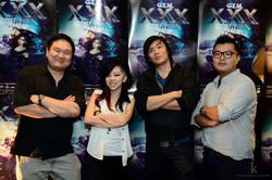 GEM XXX Concert