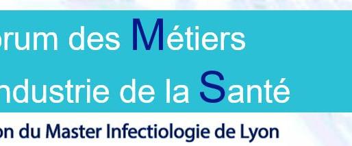 Forum des Métiers de l'Industrie de la Santé de L'AMIL - 2017
