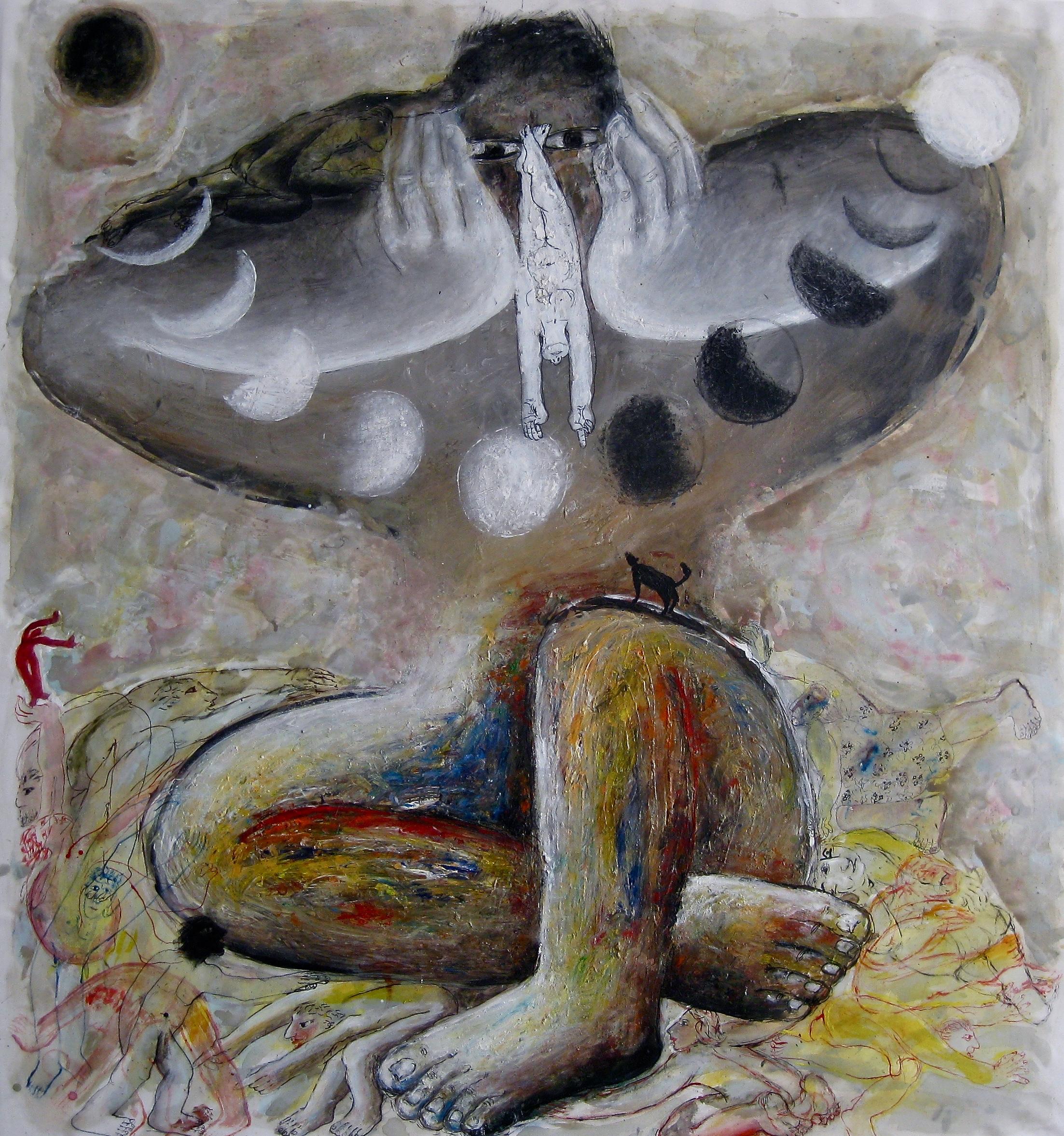 Ay Ay Ayla, 2010