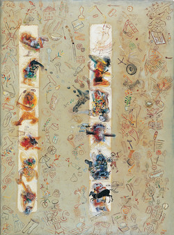 Human evolution, 1995