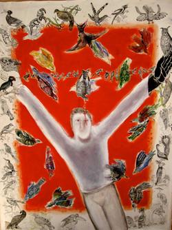 Fly birds fly, 2012