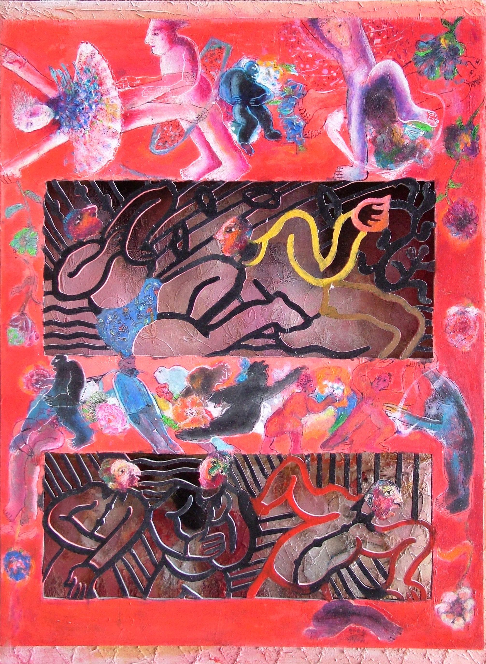Touchings, 2005