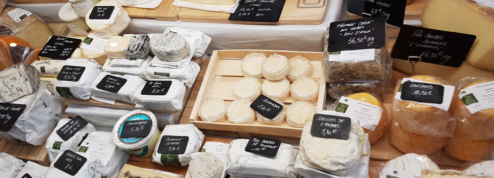 cheese glorious cheese - fromage Au Bon Manger