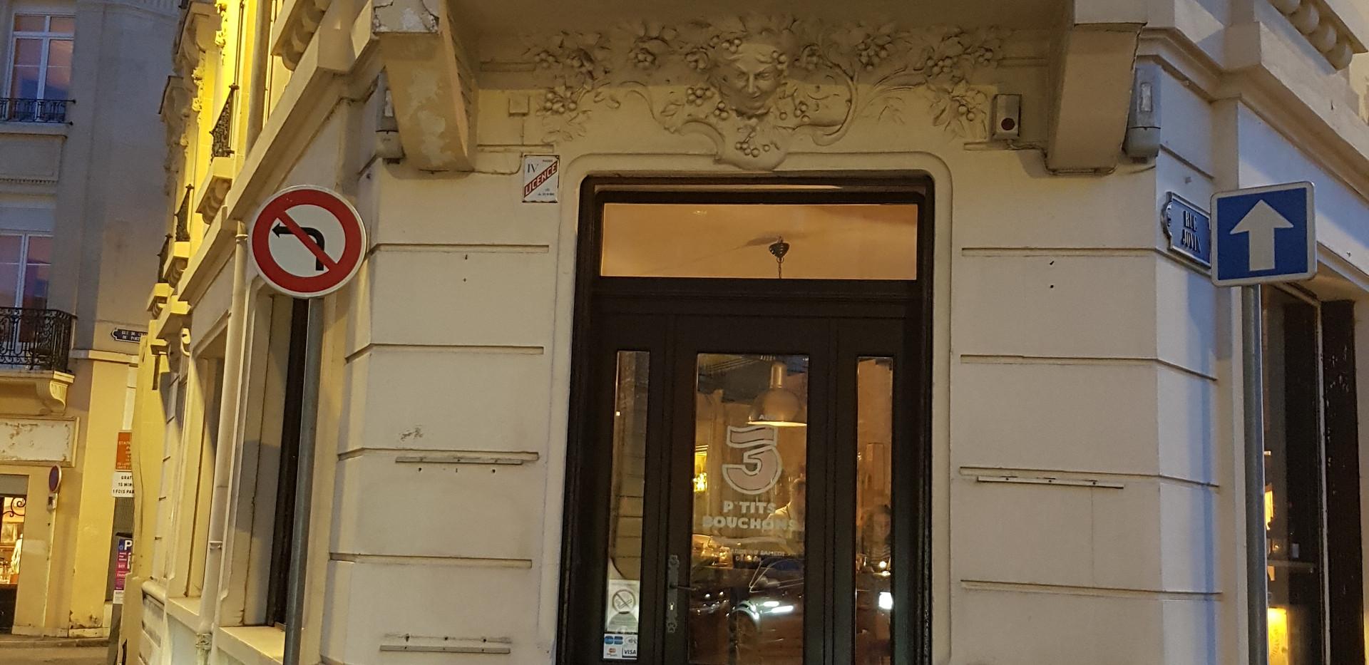 Aux 3 P'tits Bouchons - Reims