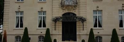 Les Suites du 33 - Champagne de Venoge - Epernay