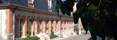 Champagne A. Bergere - Epernay